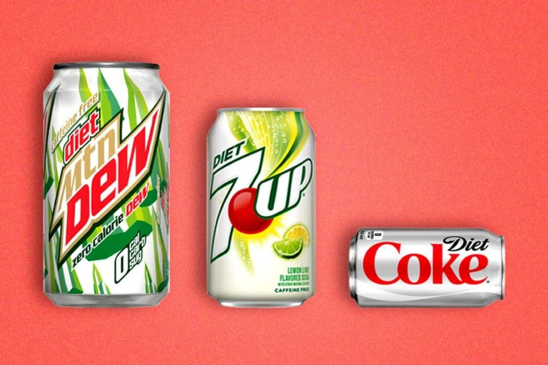 Is Diet Soda Good or Bad For You?