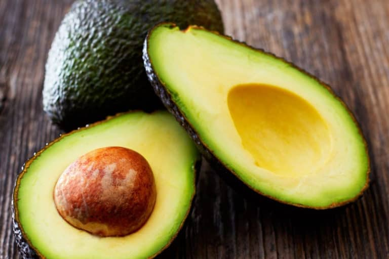 The Good, The Bad and the Avocado
