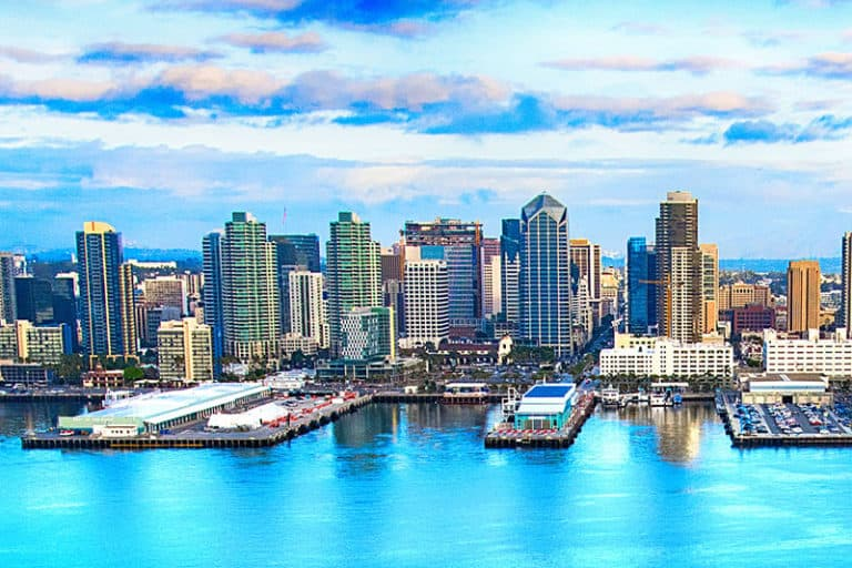 Everything Is Better In San Diego