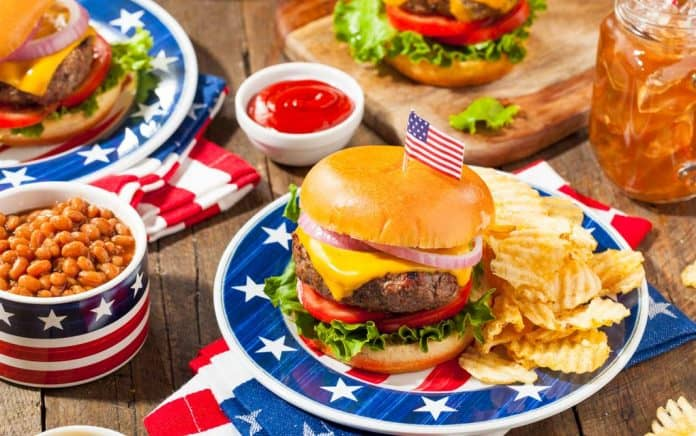 Ranking The Top 10 American Foods