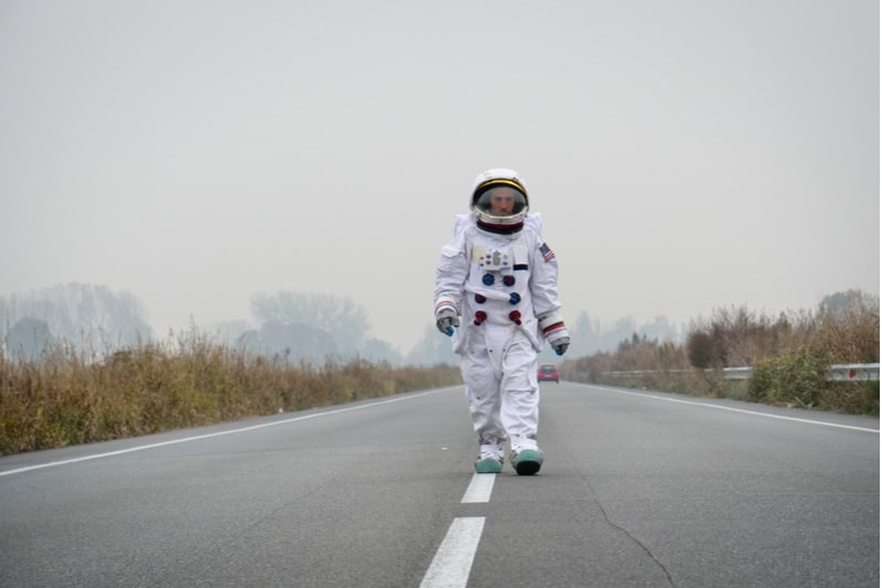How Astronauts Readjust to Earth Life