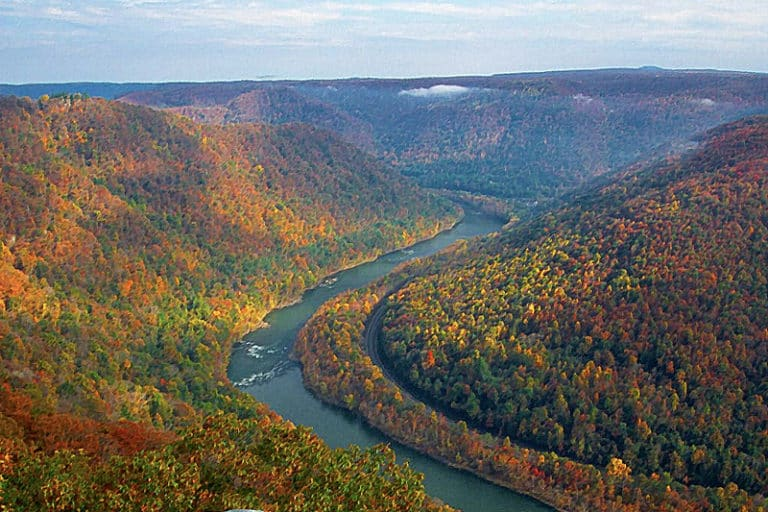 Explore All West Virginia has to Offer