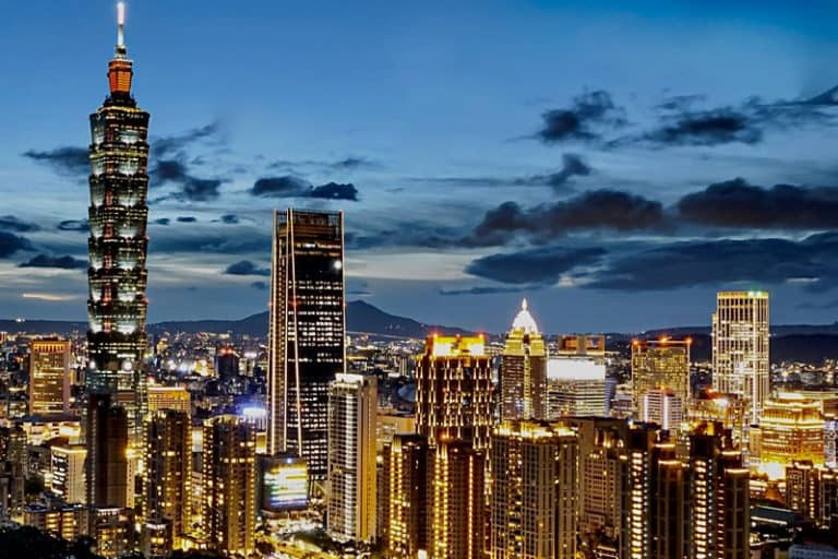 Explore All Taiwan Has to Offer