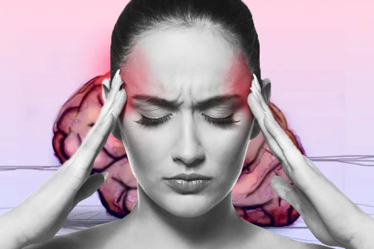 How to Identify and Treat a Migraine