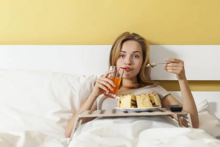 Top 5 Snacks to Enjoy Before Bed