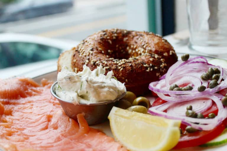 Top 5 Traditional Jewish Foods