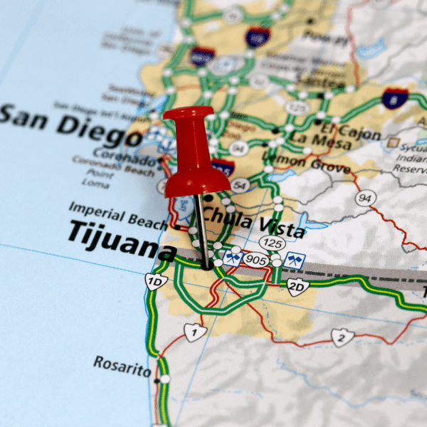 What's the Deal When Traveling to Tijuana?