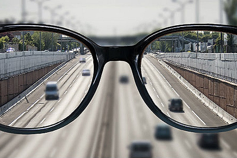 Why You Might Be Experiencing Blurry Vision