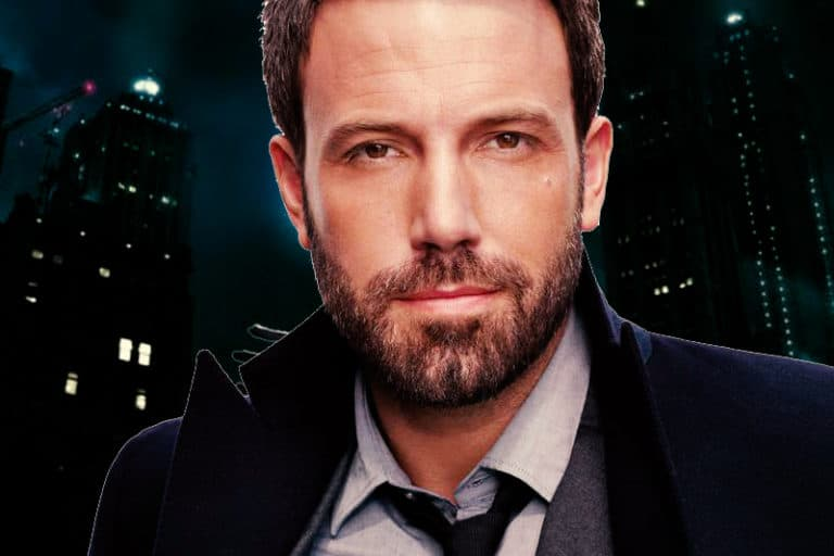"""Ben Affleck To Reprise Batman Role In Upcoming """"The Flash"""" Movie"""