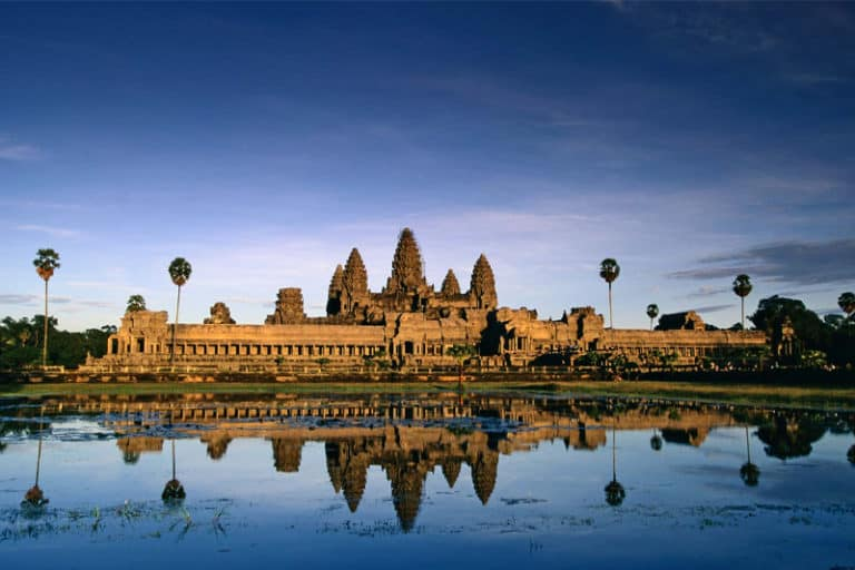 What You Should Do When Visiting Cambodia