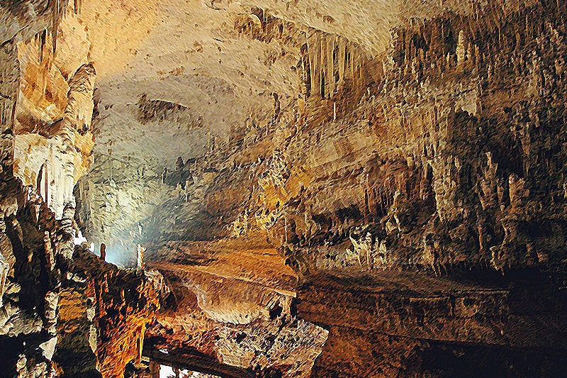 Explore these Caves from Around the World
