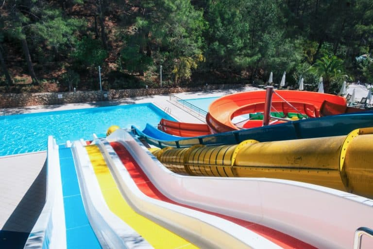 Best Water Parks in the Entire World