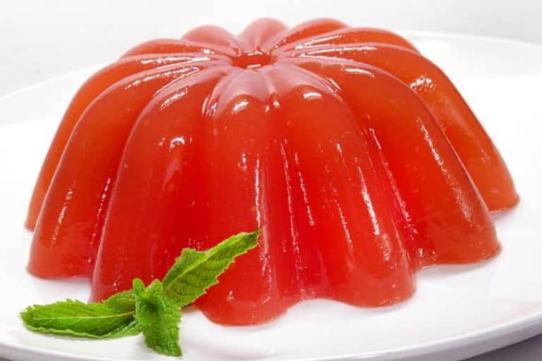 What is Jell-O and How Do They Make It?