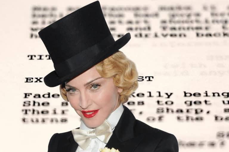 """Madonna Teams Up With """"Juno"""" Writer Diablo Cody on Potential Biopic"""