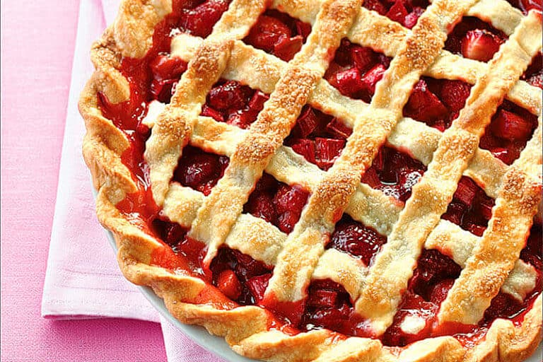 Top 5 Most Popular Pie Flavors