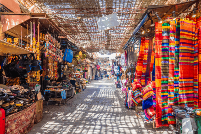 Top 5 Things to Do in Morocco