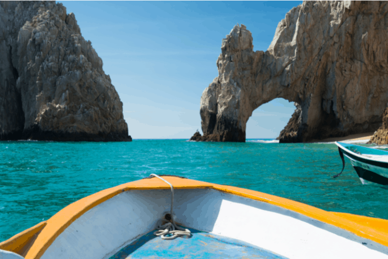 Everything You Can Do In Cabo