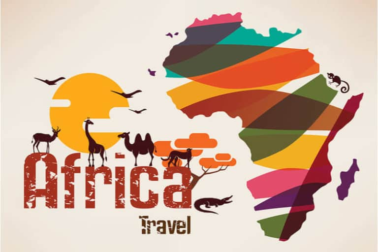 African Countries Where Americans Can Visit