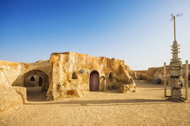 Coolest Movie Locations You Can Actually Visit
