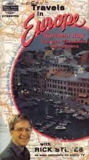 Travels in Europe with Rick Steves: Northern Italy